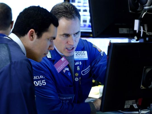 Market crash robs $2.3 trillion from investors – USA Today