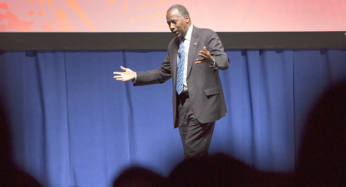 Chaos in Carson campaign as top aides resign – Politico