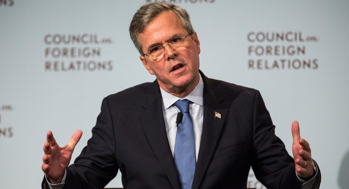The Bush blame game begins – Politico