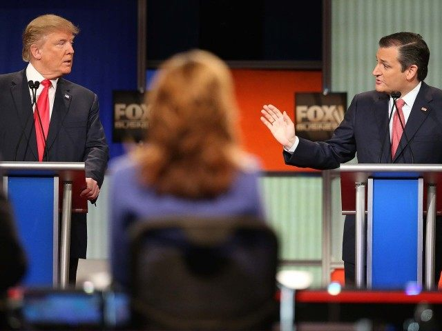 Five things to watch for in the CBS Republican debate