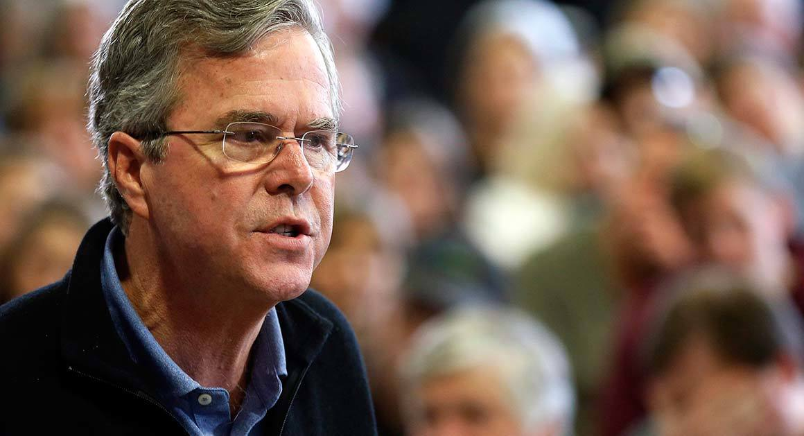 Bush aims to just survive New Hampshire – Politico