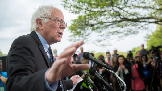 Bernie Sanders and the Specter of Socialism