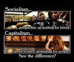 A Horrifying Socialist Future for America?
