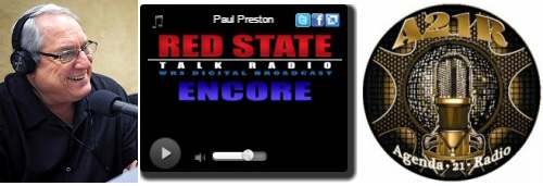 Red State Talk Radio Launches  Encore Channel