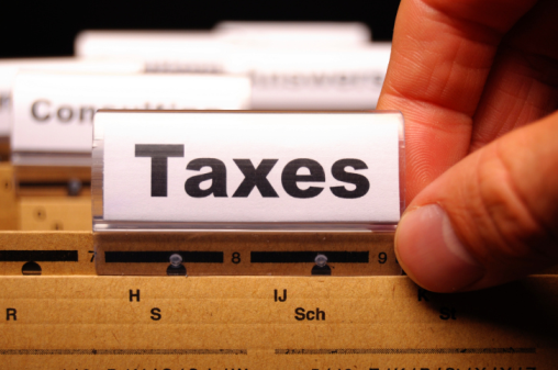 Ranking States for Income Taxes and Government Efficiency