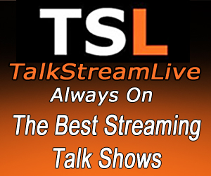 Red State Talk Radio Talk Stream Live Profile Page