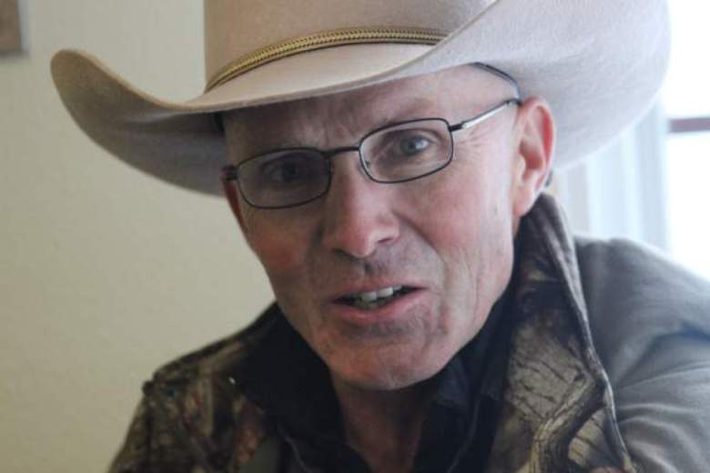 THE AMBUSH, MURDER AND RESURRECTION OF ROBERT LAVOY FINICUM: PART TWO