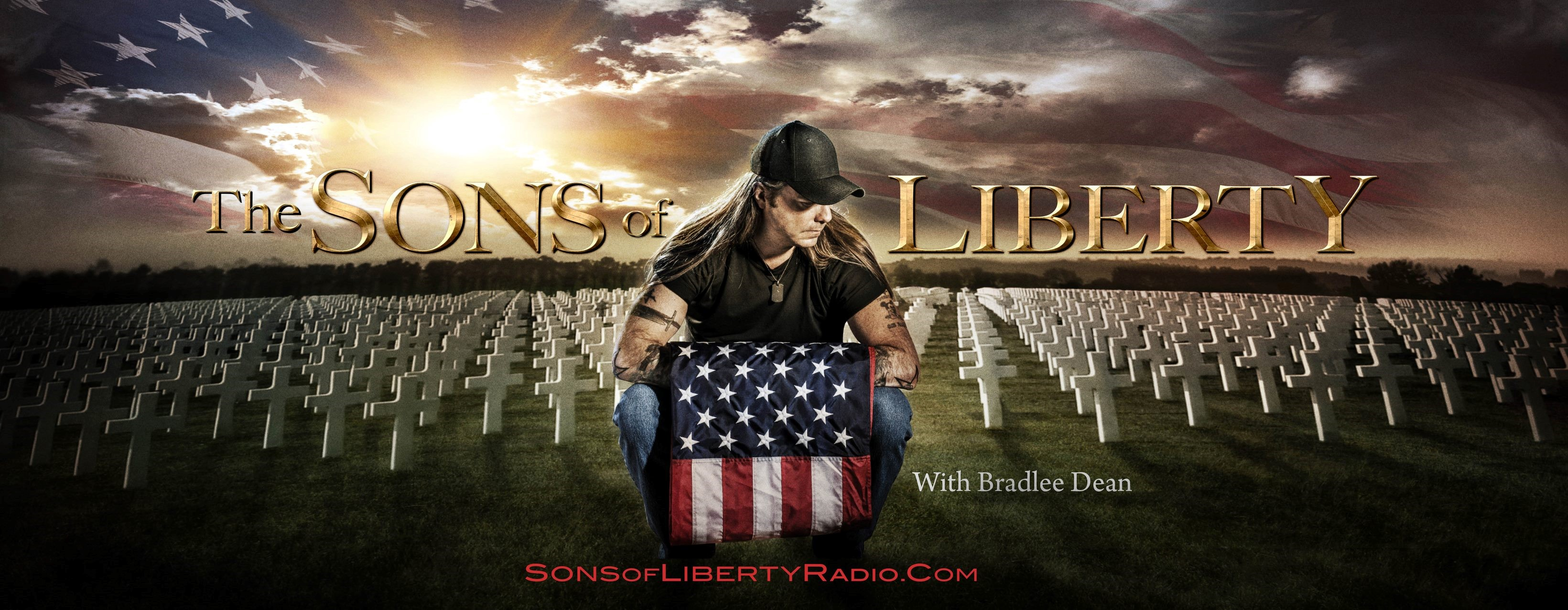 Sons of Liberty – Bradlee Dean