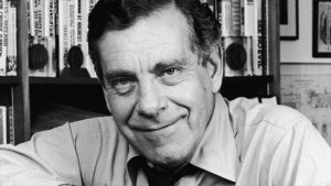 morley safer 3