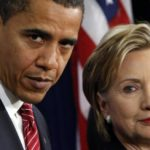 They are in it together!  Hillary, Barack and the Foreigners within!
