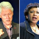 Loretta Lynch and Bill Clinton – An Appointment in Phoenix
