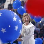 Hillary's Acceptance Speech-High on Theatrics, Low on Substance
