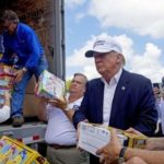 Optics and Media Bias: Trump's Visit to Baton Rouge