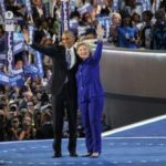 What Barack DUBBED Hillary Would Make George Washington SPEW Vomit!