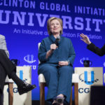 Too Close for Comfort: The Clinton Foundation & Hillary Clinton's State Department