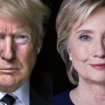 Must See TV: Trump and Clinton's First Debate