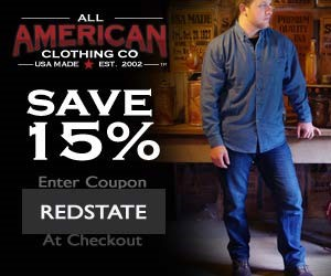 All-American Clothing Company - Coupon Code