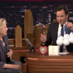 Hillary Clinton Squanders Tonight Show Appearance