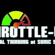 Throttle Up – Captain Kevin Smith & Dr. Laura Khor