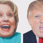 Spooky News for Clinton -Halloween Costume Sales Predict a Trump Presidency