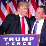Trump Taps RNC Chair Reince Priebus for Chief of Staff