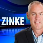 Trump Selects Montana Congressman Ryan Zinke for Interior Secretary