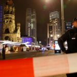 Holiday Horror: Terrorism in Germany, Switzerland andTurkey