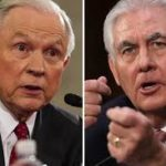 Senate Grills Trump's Picks for AG and Secretary of State