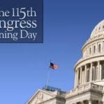 115th Congress Opens