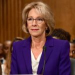 Heavens to Betsy-VP Pence Casts the Tie Breaking Vote for DeVos as Secretary of Education