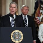 Donald Trump Nominates Neil Gorsuch for The Supreme Court