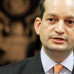 Trump Names Former Assistant Attorney General R. Alexander Acosta Labor Secretary