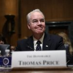 While You Were Sleeping- Tom Price Confirmed as HHS Secretary