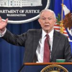 Attorney General Jeff Sessions's Russian Nightmare