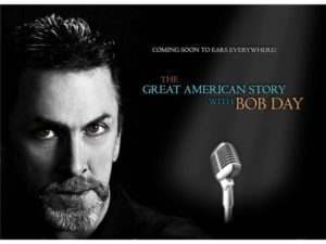 Bob Day & The Great American Story 3-5pm Main Channel