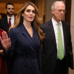 Hope Hicks Resigns-Next White House Communications  Director  Faces Challenging Task