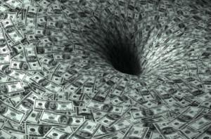 The ObamaCare Black Hole