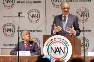 16th Annual National Action Network's Convention