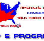 Red State Talk Radio Top 5 for May