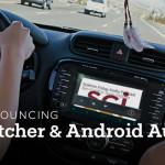 Stitcher Announces Android Auto, Tweetcard Integration – Techaeris