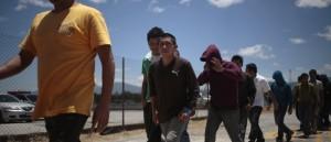 GUATEMALA-IMMIGRATION