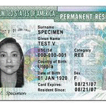 WH Insists: Don't Read Anything Into Purchase Order for Up to 34M Green Cards | CNS News