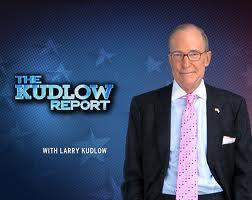 Larry Kudlow