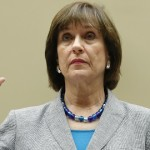 IRS Finds 30,000 Lois Lerner Emails | The Daily Caller