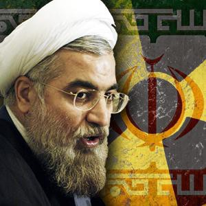 Hassan Rouhani - President of Iran