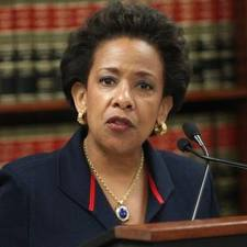 Loretta Lynch - Attorney General Nominee