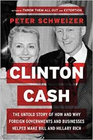 New Book, 'Clinton Cash,' Questions Foreign Donations to Foundation – NYTimes.com