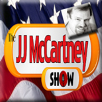 J.J. McCartney Show LIVE 3-5pm EST