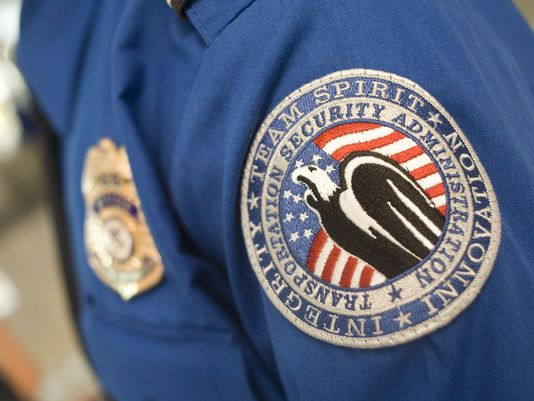 The TSA's 95 Percent Failure Rate: Security Theater as Farce – National Review
