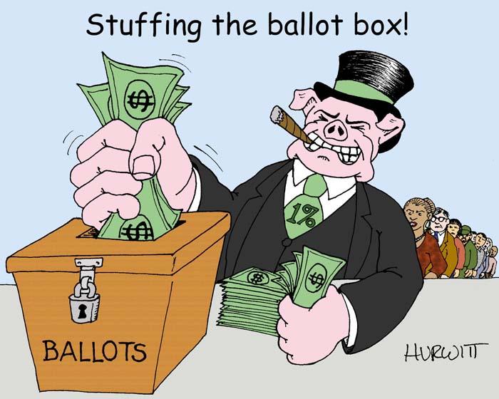 stuffingtheballotbox